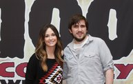 Subway Fresh Faces of Country @ Y100 :: Meet Kacey Musgraves 20