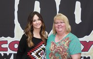 Subway Fresh Faces of Country @ Y100 :: Meet Kacey Musgraves 19