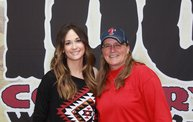 Subway Fresh Faces of Country @ Y100 :: Meet Kacey Musgraves 17