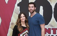 Subway Fresh Faces of Country @ Y100 :: Meet Kacey Musgraves 11