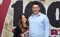 Subway Fresh Faces of Country @ Y100 :: Meet Kacey Musgraves 10