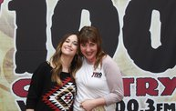Subway Fresh Faces of Country @ Y100 :: Meet Kacey Musgraves 30
