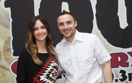 Subway Fresh Faces of Country @ Y100 :: Meet Kacey Musgraves 28