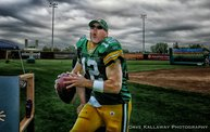 "Kallaway's Pics at ""Packers Tailgate Tour Stop in Wis. Rapids!!!: Cover Image"
