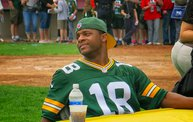 "Kallaway's Pics at ""Packers Tailgate Tour Stop in Wis. Rapids!!! 5"