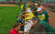 "Kallaway's Pics at ""Packers Tailgate Tour Stop in Wis. Rapids!!! 3"