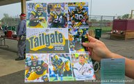 "Kallaway's Pics at ""Packers Tailgate Tour Stop in Wis. Rapids!!! 2"