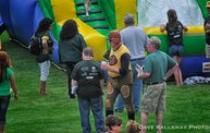 Packers Tailgate Tour Stop in Wisconsin Rapids!!: Cover Image