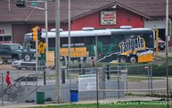 "Kallaway's Pics at ""Packers Tailgate Tour Stop in Wis. Rapids!!! 13"