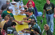 Packers Tailgate Tour Stop in Wisconsin Rapids!! 28