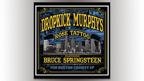 Image courtesy of DropkickMurphys.com (via ABC News Radio)