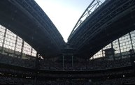 Kenny Chesney at Miller Park 18