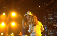 Kenny Chesney at Miller Park 12