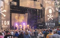 Kenny Chesney at Miller Park 27