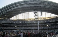 Kenny Chesney at Miller Park 26