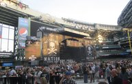 Kenny Chesney at Miller Park 25