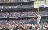 Kenny Chesney @ Miller Park 4