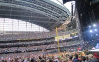 Kenny Chesney at Miller Park 7
