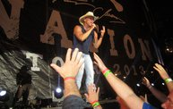 Kenny Chesney at Miller Park 2
