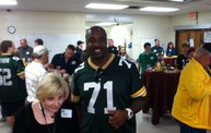 Packers Tailgate Tour Stop in Wisconsin Rapids!! 14