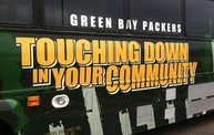 Packers Tailgate Tour Stop in Wisconsin Rapids!! 17