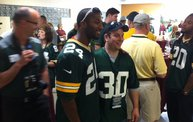 Packers Tailgate Tour Stop in Wisconsin Rapids!! 9