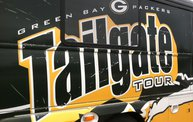Packers Tailgate Tour Stop in Wisconsin Rapids!! 16