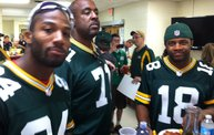 Packers Tailgate Tour Stop in Wisconsin Rapids!! 13