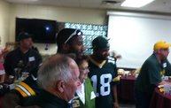 Packers Tailgate Tour Stop in Wisconsin Rapids!! 8