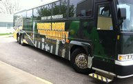 Packers Tailgate Tour Stop in Wisconsin Rapids!! 6