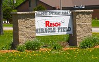 Miracle League of Green Bay :: See the Field and New Playground 10