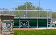 Miracle League of Green Bay :: See the Field and New Playground 9