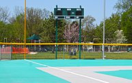 Miracle League of Green Bay :: See the Field and New Playground 6