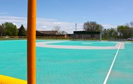Miracle League of Green Bay :: See the Field and New Playground: Cover Image