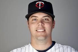 Minnesota Twins LHP Caleb Thielbar