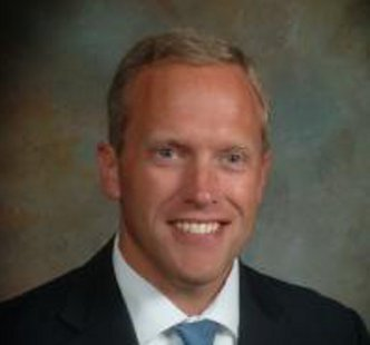 Holland Mayor Kurt Dykstra (photo courtesy City of Holland)