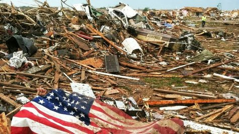 Image courtesy of Oklahoma County Sheriff (via ABC News Radio)