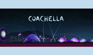Image courtesy of Facebook.com/Coachella (via ABC News Radio)