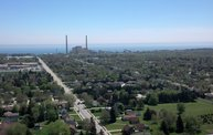 285 Feet Above Sheboygan :: What it Looks Like On Top of Our Towers 14