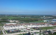 285 Feet Above Sheboygan :: What it Looks Like On Top of Our Towers 12