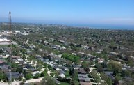 285 Feet Above Sheboygan :: What it Looks Like On Top of Our Towers 7