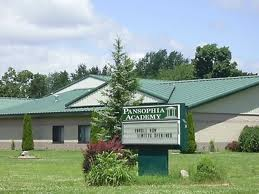 Pansophia Academy, Coldwater