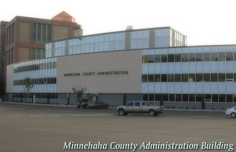 Minnehaha County File Photo.