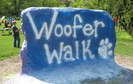 Woofer Walk (5-18-13): Cover Image