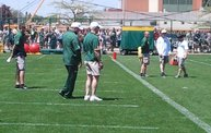 Mark Daniels on the Sidelines :: OTA's May 2013 2