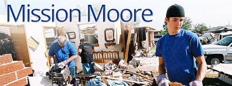 Mission Moore
