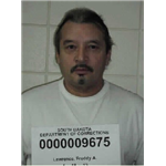 Inmate Freddy Lawrence, 54