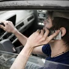 cell phone and driving