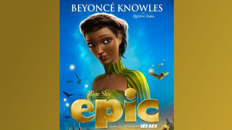 Image courtesy of Facebook.com/EpicTheMovie (via ABC News Radio)