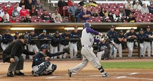 UW-Stevens Point Baseball gets another late game rally to win at Appleton during the NCAA Division 3 World Series tournament